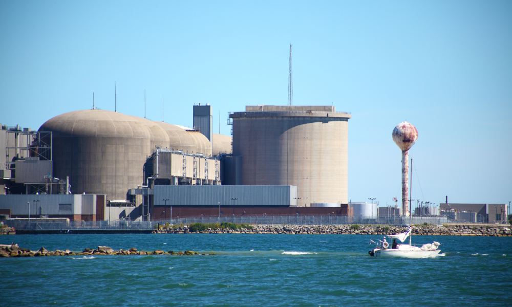 New drug, alcohol testing requirement for nuclear sites