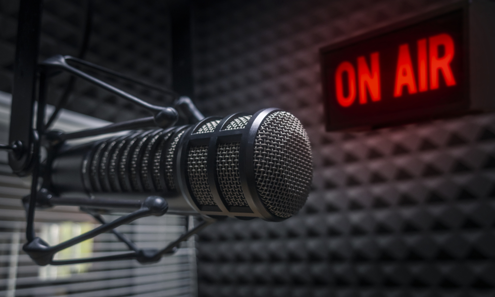 Long-time Ontario radio broadcaster taken off air, awarded 21 months' pay