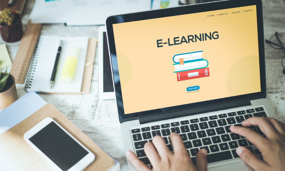 Online resource libraries help with onboarding, training