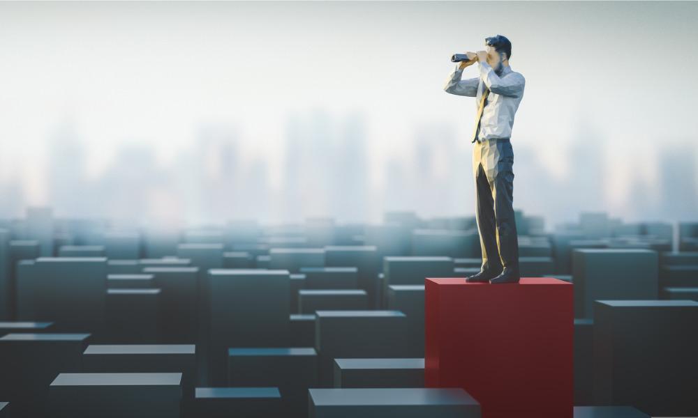 Navigating the next normal