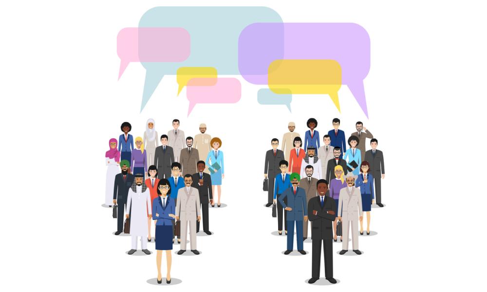 Best practices for DEI surveys
