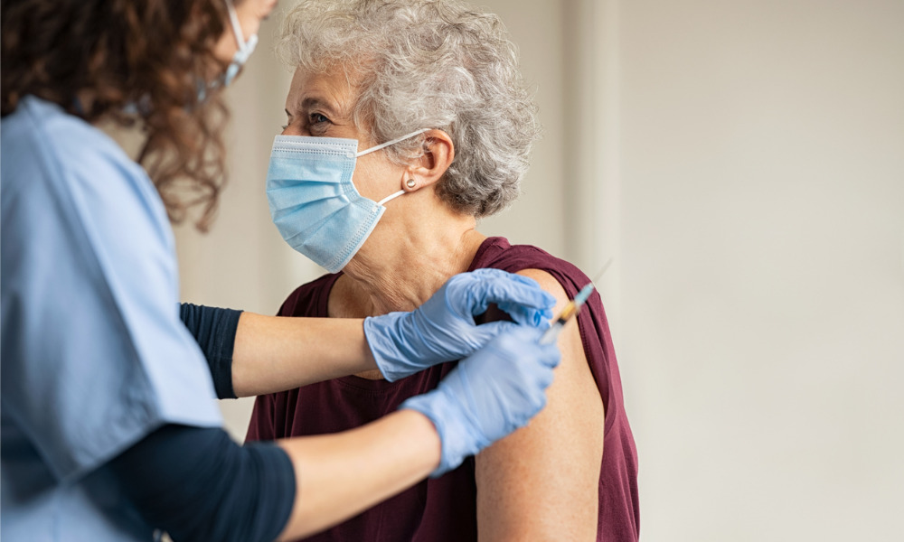 Exclusive feature: Plan ahead to protect employees from the flu