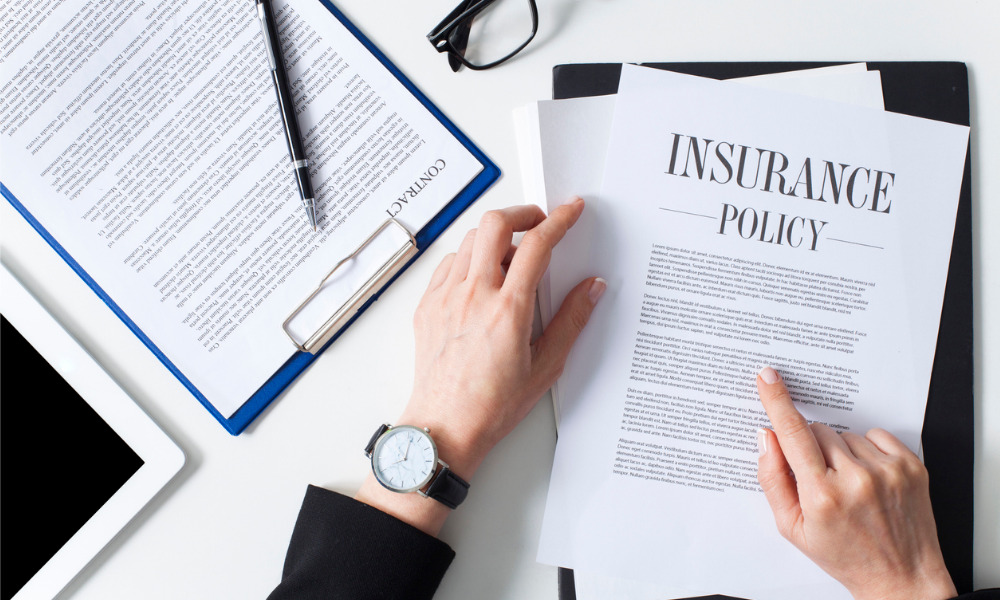 Do HR consultants need liability insurance?