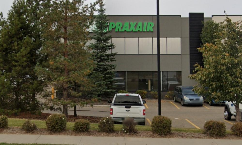 Praxair Canada