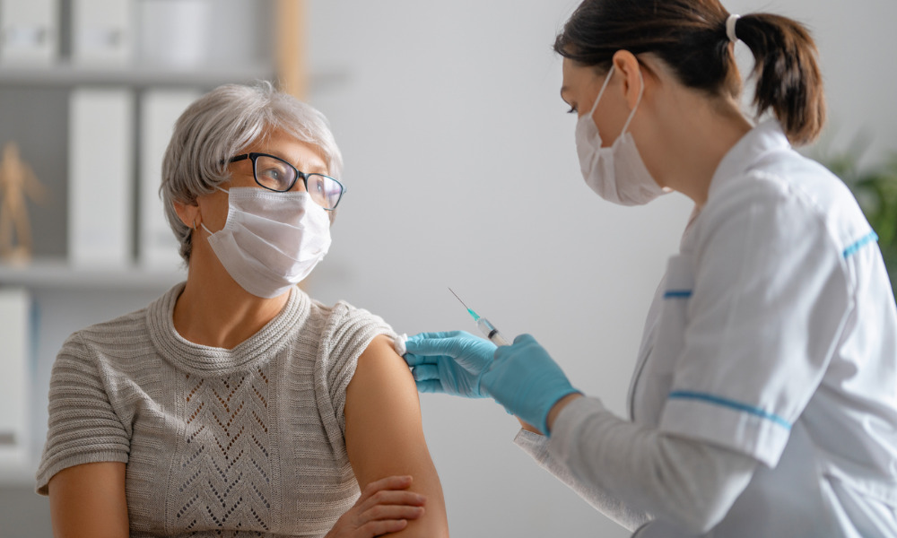 Plan ahead to protect employees from the flu