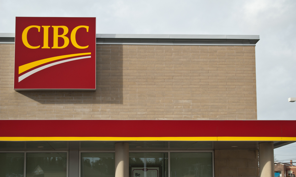 CIBC financial advisor's shady mortgage dealings provide just cause