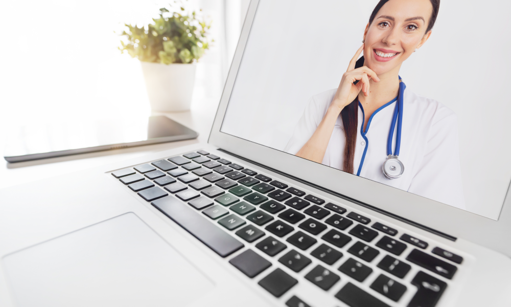 Trailblazing employers can help employees battle burnout with virtual health