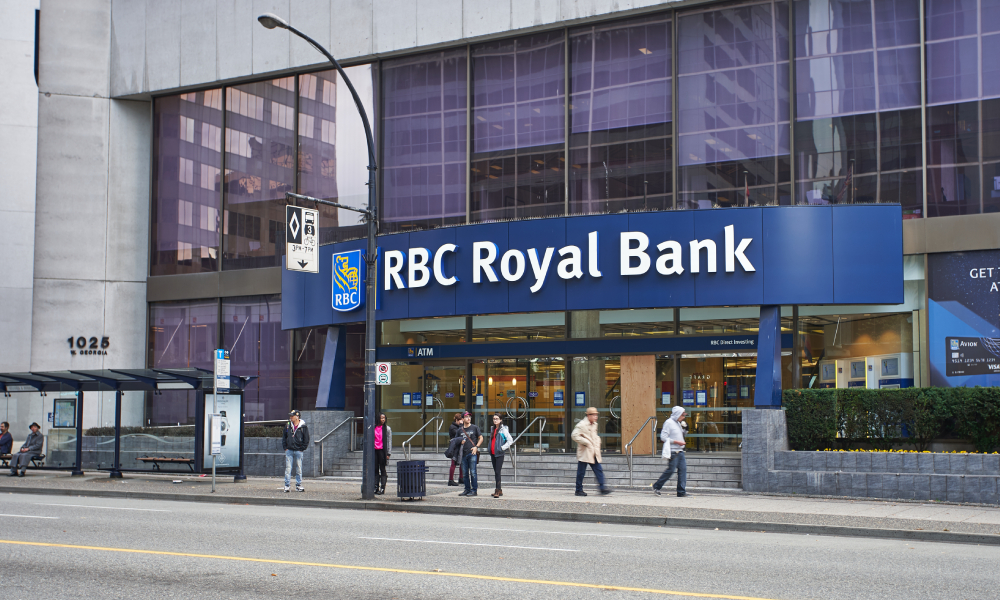 'We are much better prepared this year': RBC CHRO