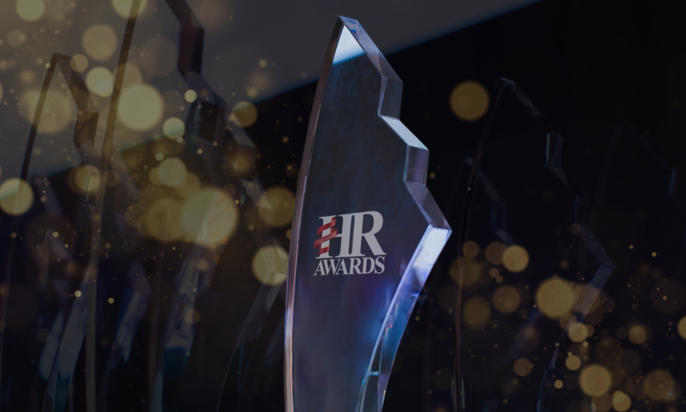Meet the judges of the 2021 Canadian HR Awards
