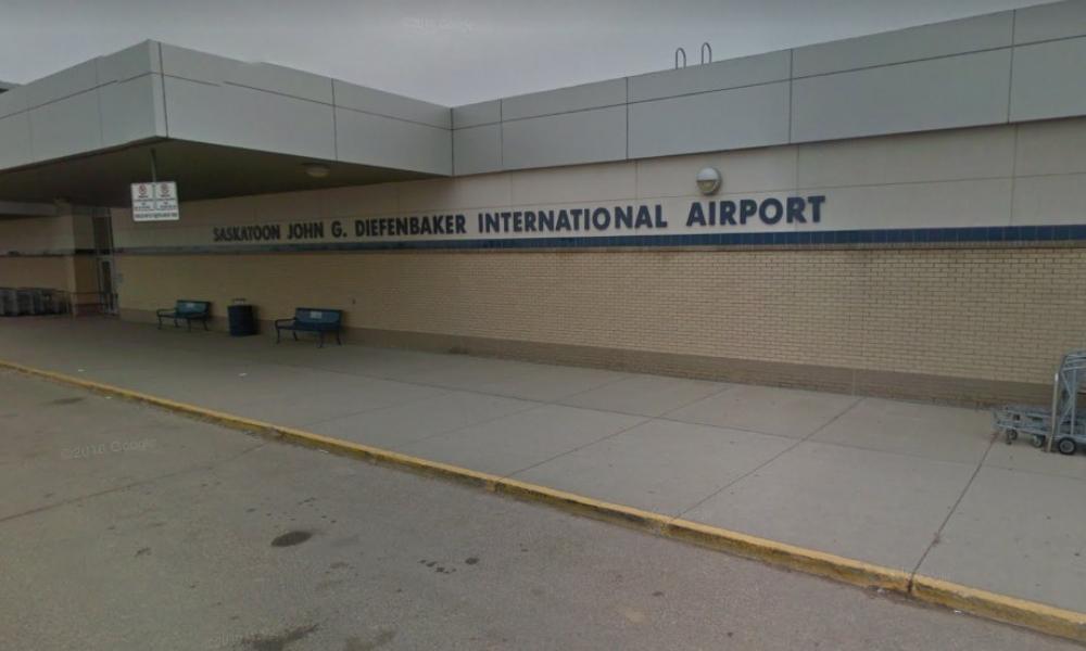 Saskatoon Airport Authority