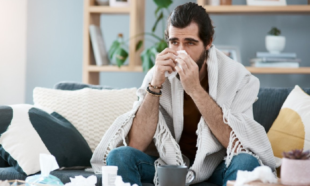 Passing the buck on paid sick leave