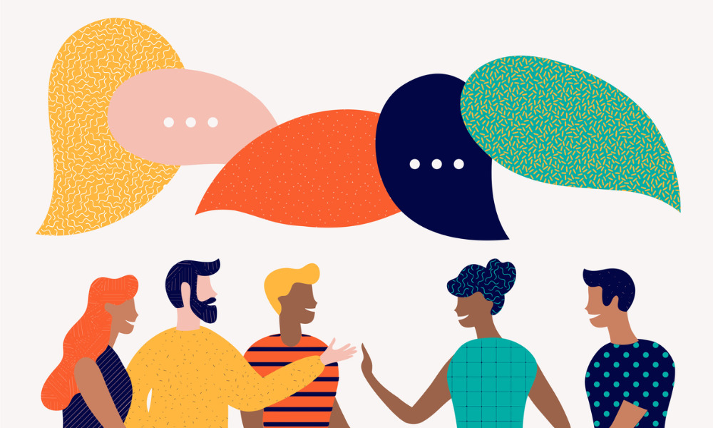 Language matters for diversity and inclusion