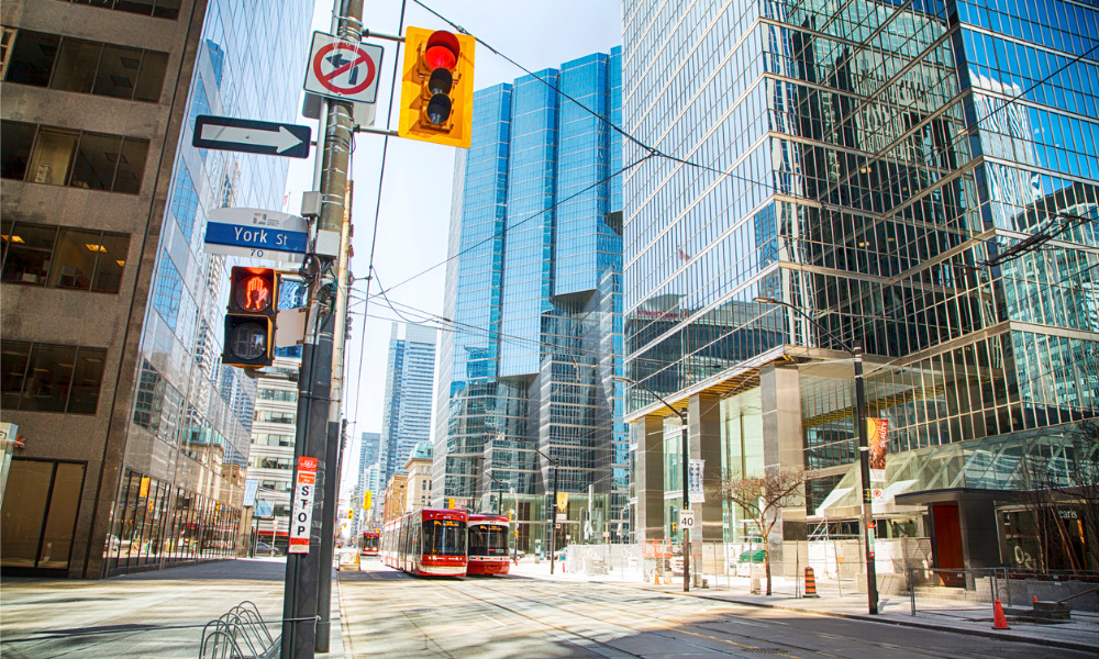 Canada sees record labour productivity in 2020
