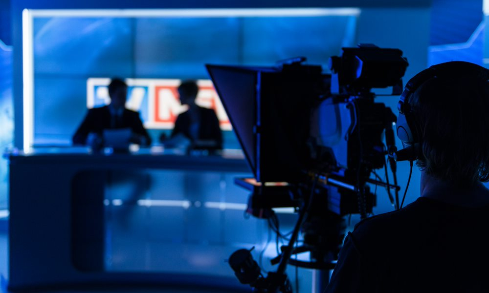 News anchor cancelled for harassing multiple colleagues
