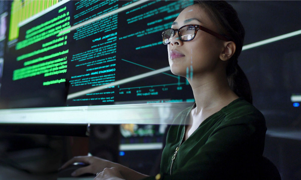 How to attract more women to high-tech careers