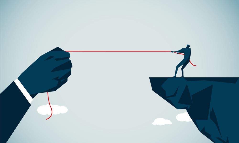 The tug of war with the return to the workplace