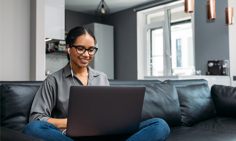 5 key questions about work-from-home arrangements