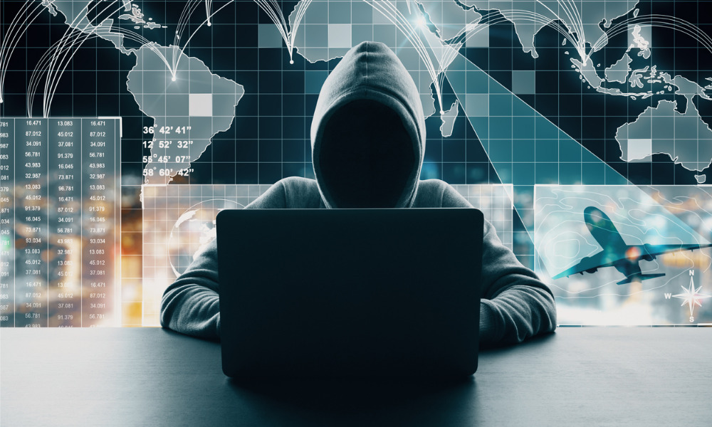 Cyberattacks don't take a holiday