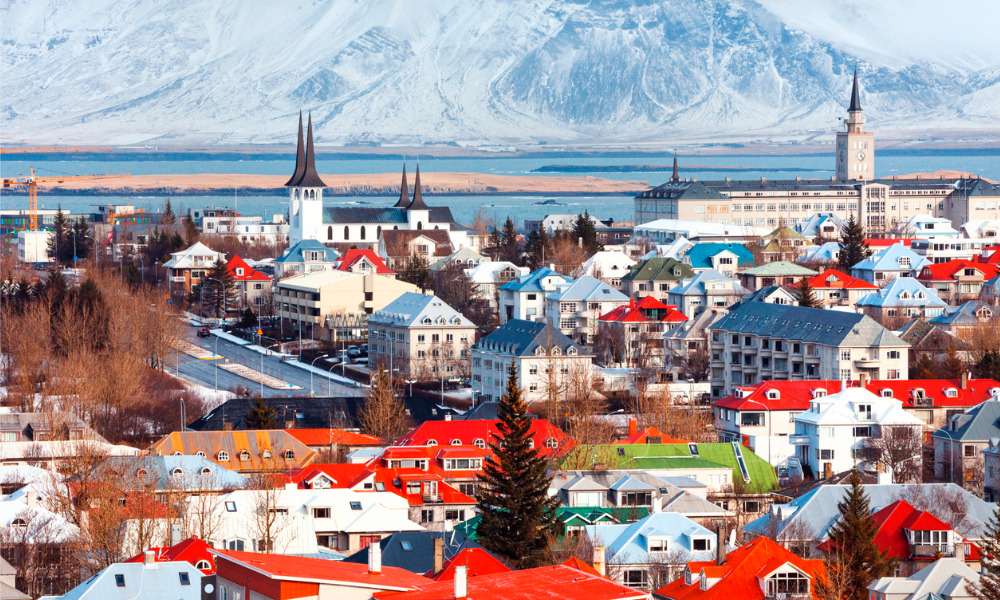 Iceland sees success with 4-day work week