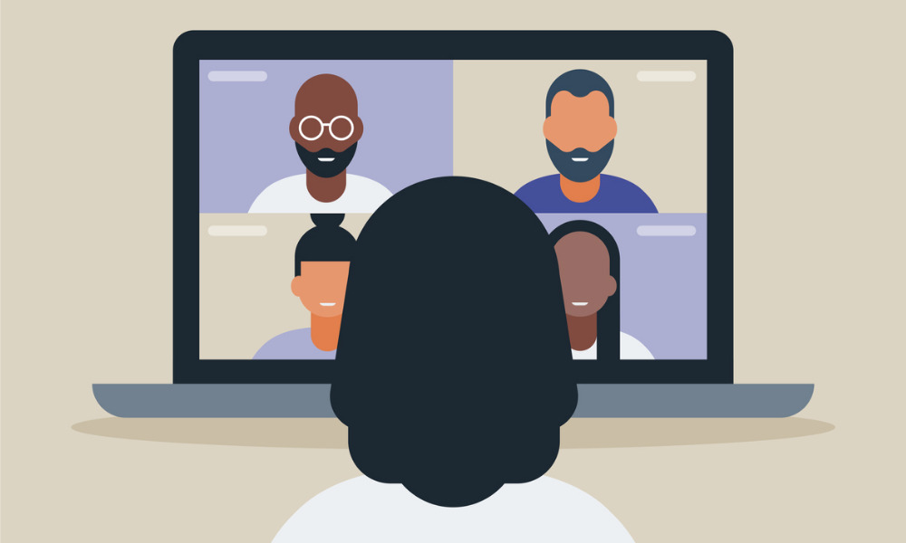 How to have productive video meetings
