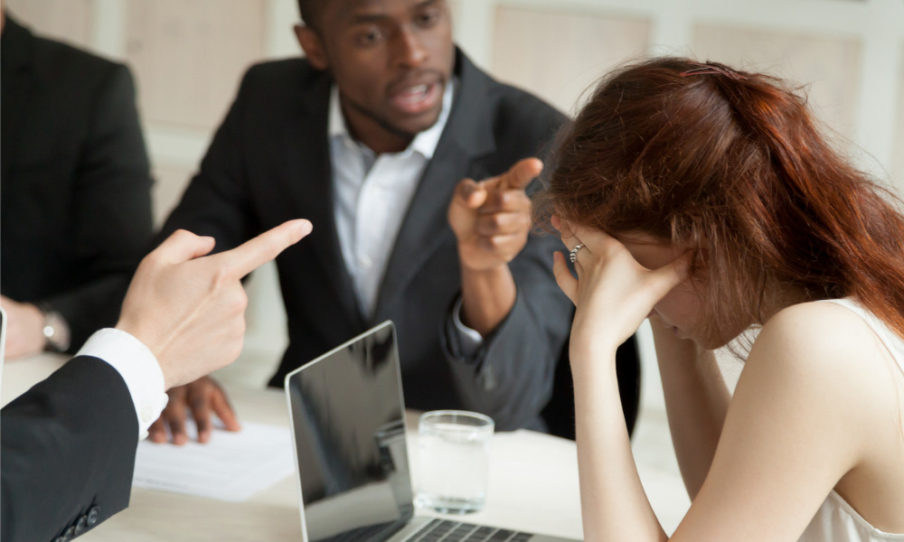 8 ways to prevent and mitigate workplace harassment and bullying