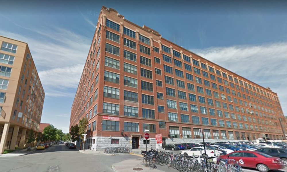 Montreal company gives staff '100 per cent flexibility and freedom'