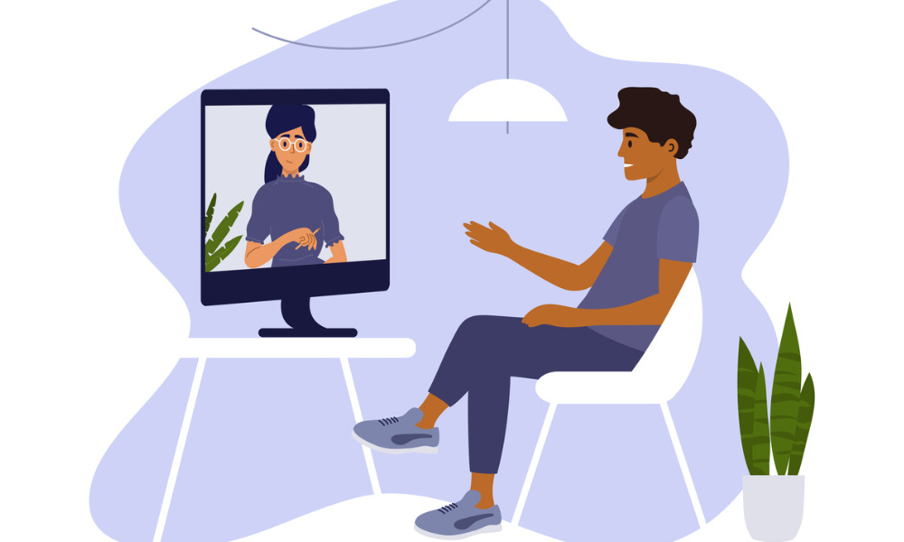 Digital solutions increase accessibility to mental health support for employees