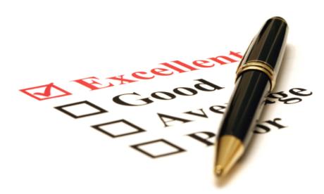 Remote employee feedback & performance management