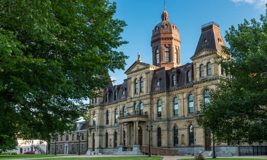 New Brunswick introduces amendments to essential services legislation