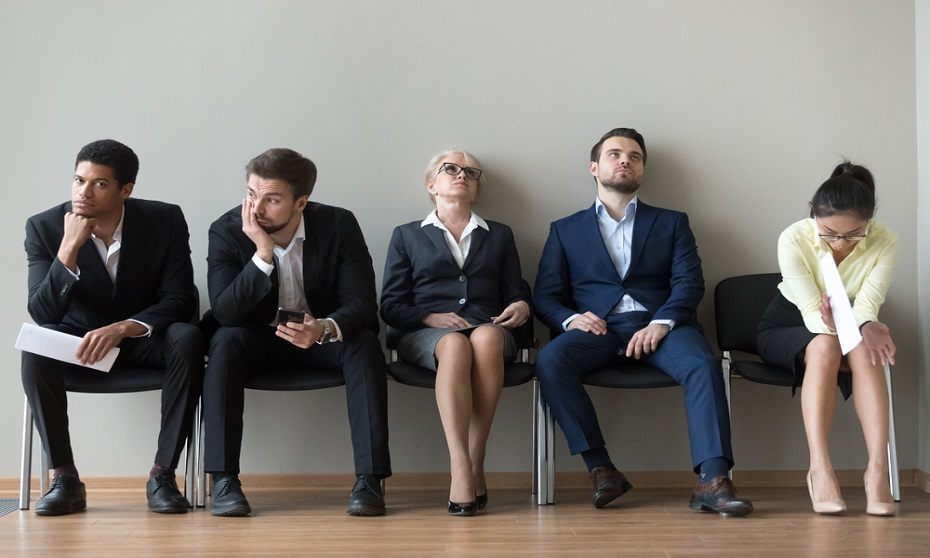 One-half of jobseekers turn down offer due to bad hiring experience: survey