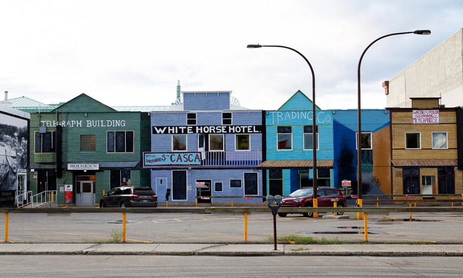 Yukon to hold education campaigns against sexual harassment