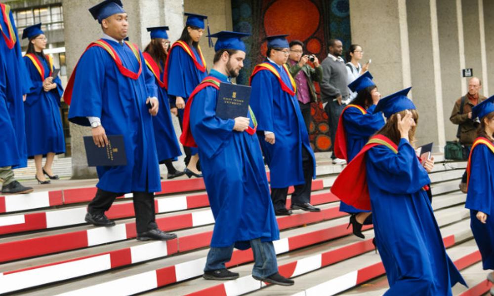 Co-op programs benefit STEM graduates: report