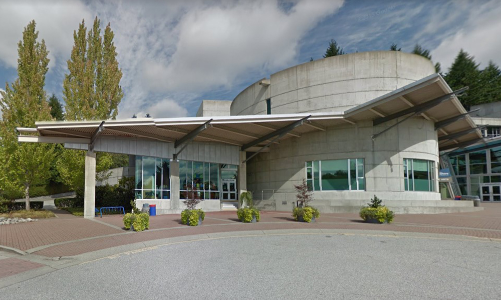 Capilano University, Amazon, SAP among B.C.'s top employers