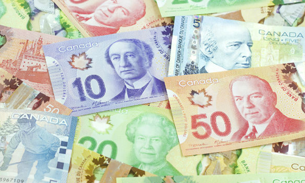 Slight gain to median income in 2018: StatCan
