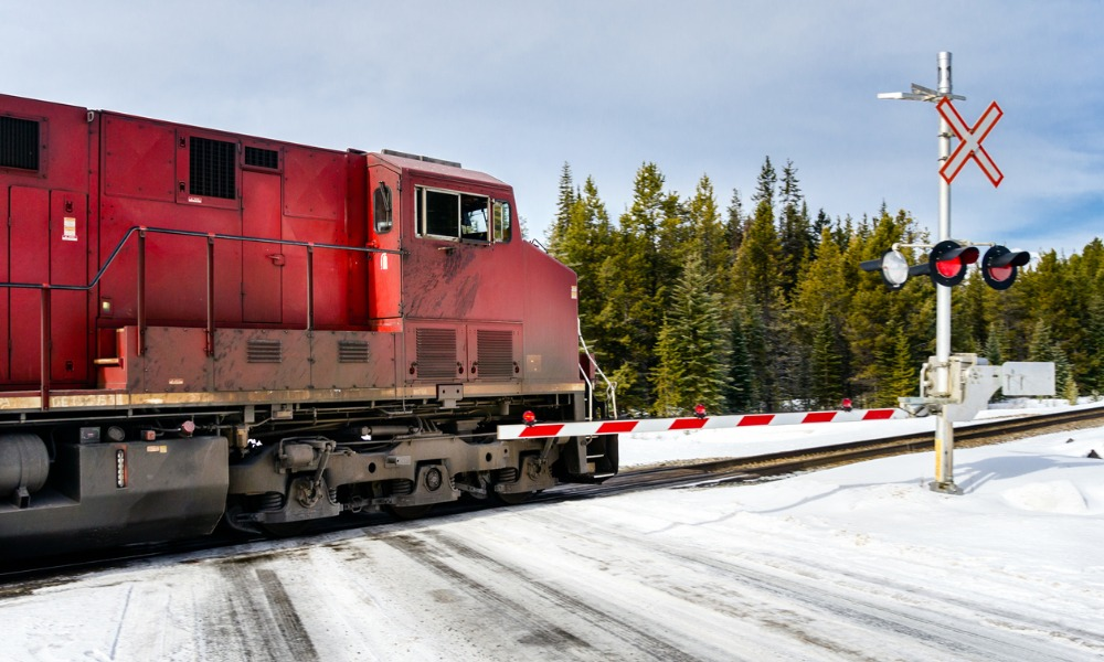1 in 4 small businesses affected by rail blockades: survey