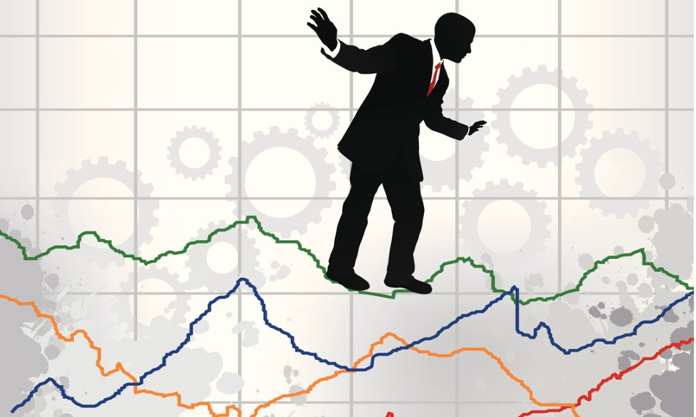 CEOs worried about economy, skills availability: report