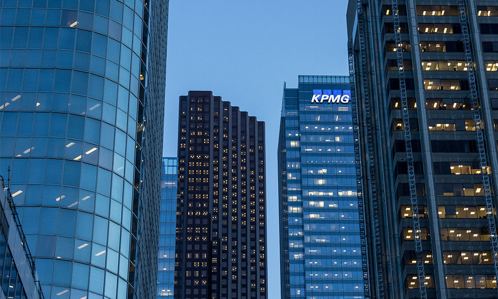 MUFG Fund Services, KPMG among top employers for newcomer employment