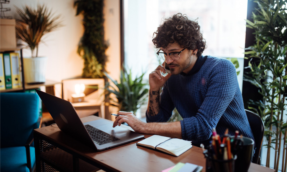 88 per cent of HR execs asking employees to work from home during pandemic