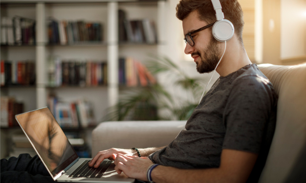 Video calls for work soar in popularity amid pandemic