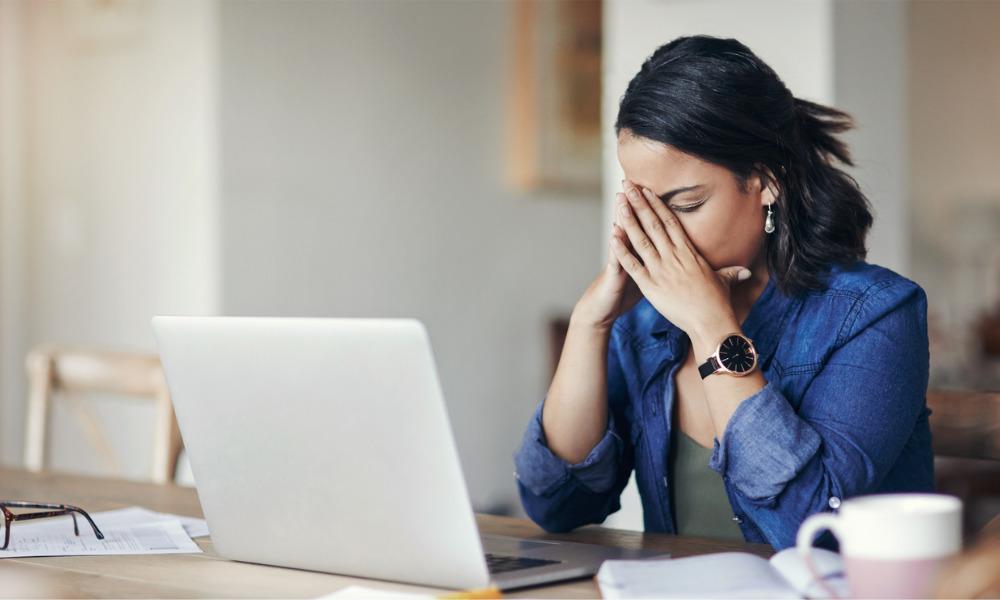 Mental health, well-being decline amid COVID-19: survey
