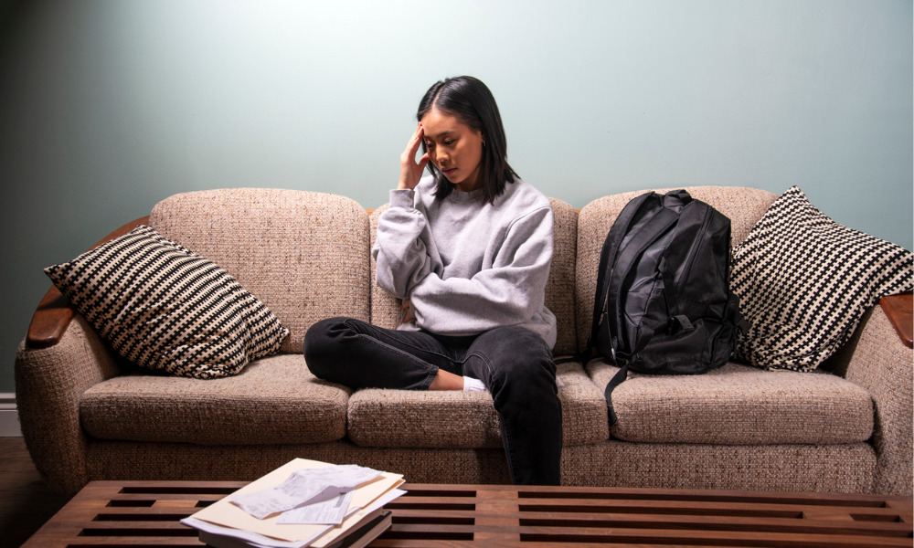 High levels of depression more than double in pandemic: survey