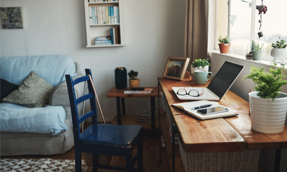 Rise of remote work no simple matter