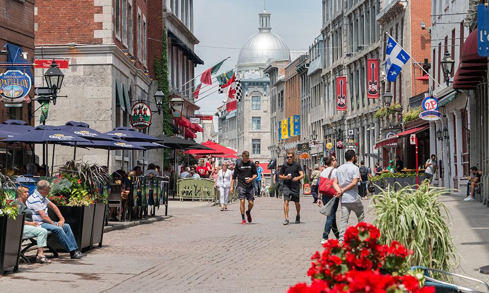 Quebec launches online job portal