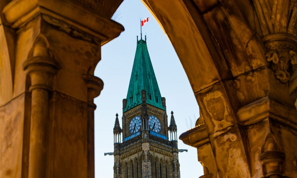 Bill C-65 to take effect Jan. 1, 2021