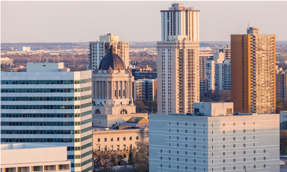 Manitoba offers people $2,000 to get back to work