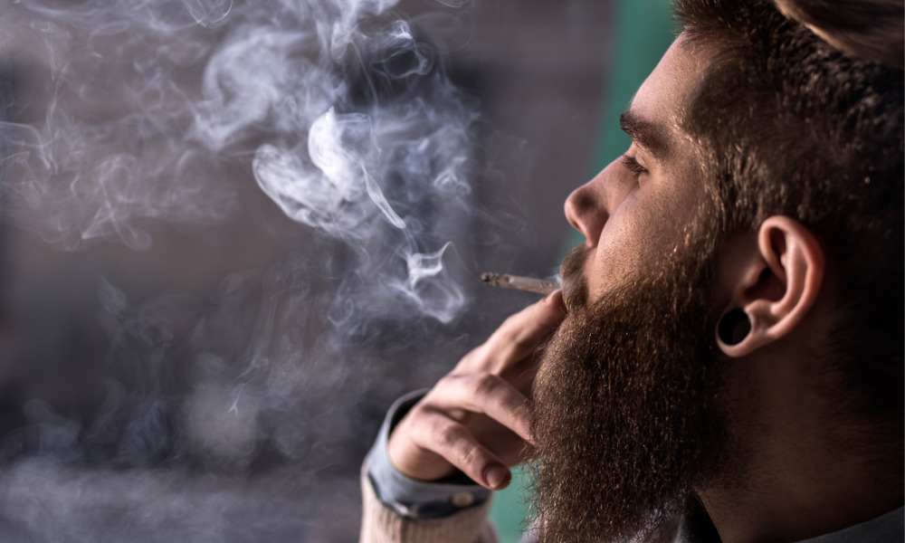 Alcohol, cannabis use rises amid pandemic: Survey