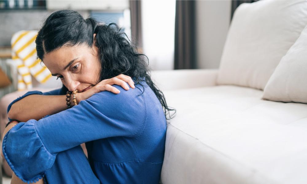 Mental health meds jump 11 per cent: Benefits provider