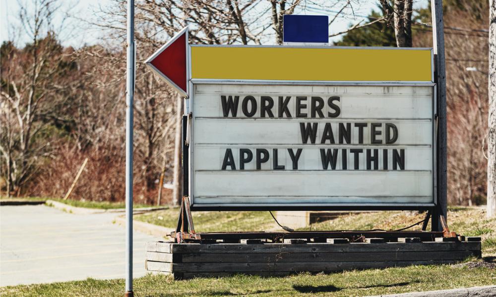 Manitoba calls on feds to change CERB