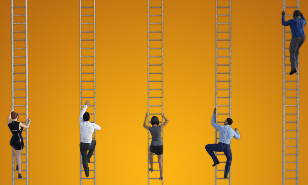 Healthy competition boosts productivity: Survey