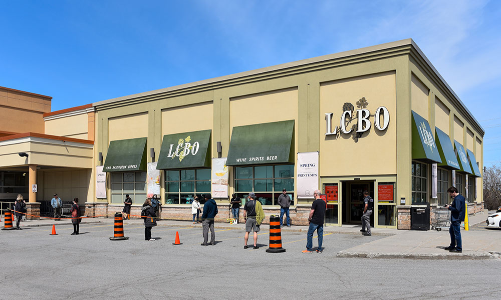 Union demands return to regular hours at LCBO